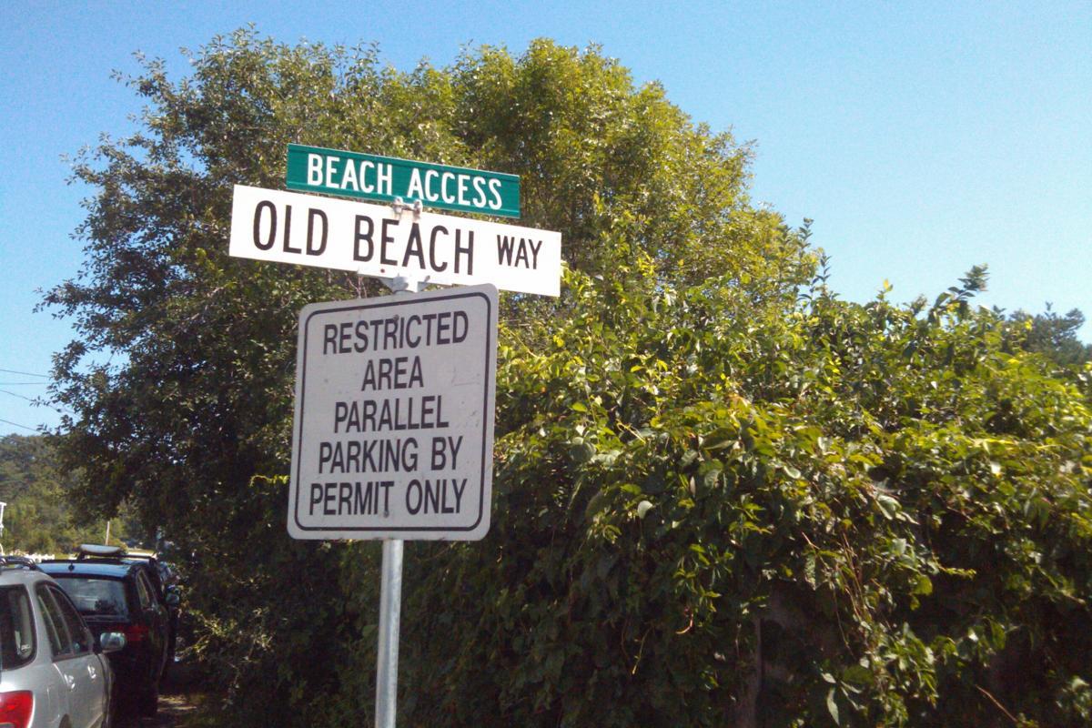 Old Beach Way