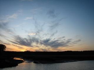 Rye Sky