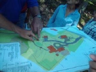 site plans cavaretta property